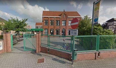 VBS Sint-Vincentius Lager Bissegem